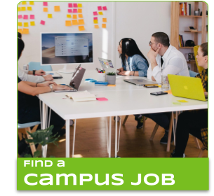 find a campus job