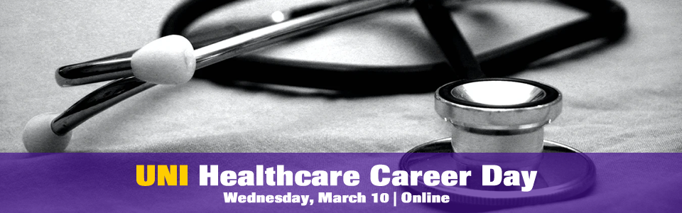 healthcare career day information