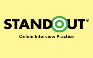 stand out interview practice
